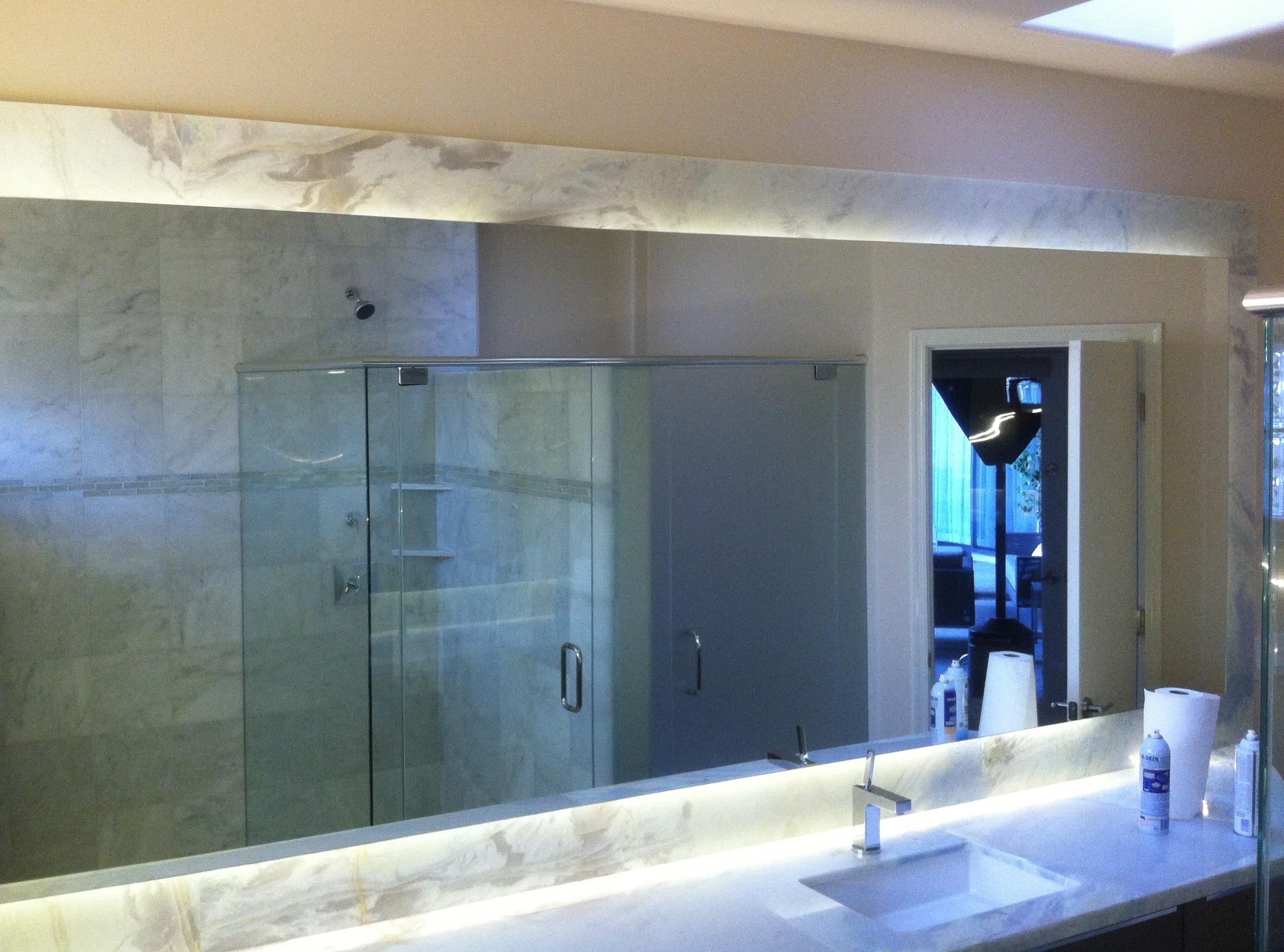 Custom Mirrors - Fountain Hills, Az